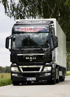 Clio constructii